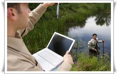 analyst ecologist land degradation analyst water quality analyst
